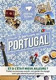 Je pars vivre au Portugal (Expat Book)