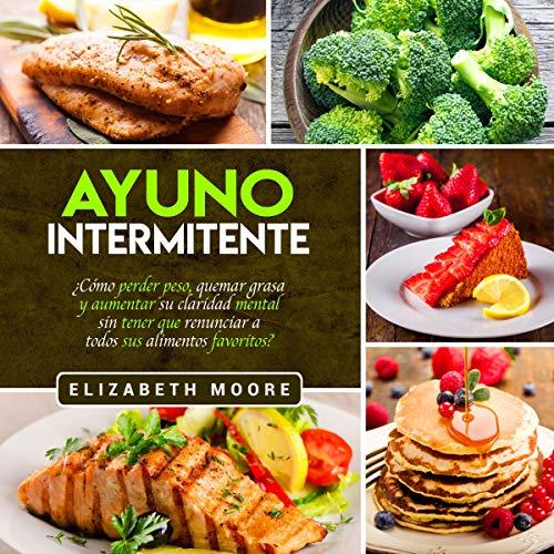 Ayuno Intermitente [Intermitent Fasting] cover art