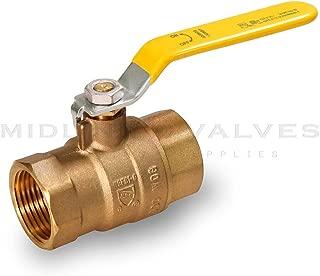 fip ball valve