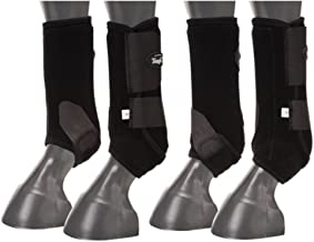Tough 1 Extreme Vented Sport Boots Set