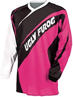 Uglyfrog Bike Wear Mens Downhill Jersey Rage MTB Jersey Cycling Top Cycle Long Sleeve Spring Mountain Bike Shirt DCZ03