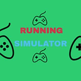Running Simulator-An Running Game