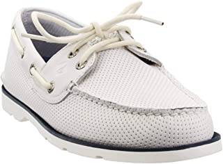 Sperry Mens Leeward 2-Eye Perforated Casual Casual Shoes Shoes,