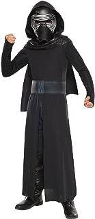 Disney Star Wars Boys' Deluxe Kylo Ren Costume