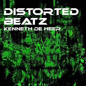 Distorted Beatz (Early Years)