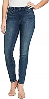 Jessica Simpson Women's Curvy High Rise Skinny Jeans, Night Wash, Size 8/29