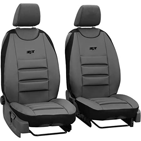 Maß Sitzbezüge Kompatibel Mit Mercedes C Klasse W204 Fahrer Beifahrer Ab Fb 03 Baby