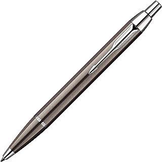 Parker - IM Ballpoint Retractable Pen, Black Ink, Medium - Sold As 1 Each