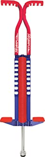 Flybar Foam Master Pogo Stick For Kids Boys & Girls Ages 9 & Up, 80 to 160 Lbs - Fun Quality Pogostick By The Original Pogo Stick Company