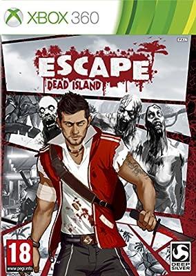 Escape Dead Island XBOX 360 Game