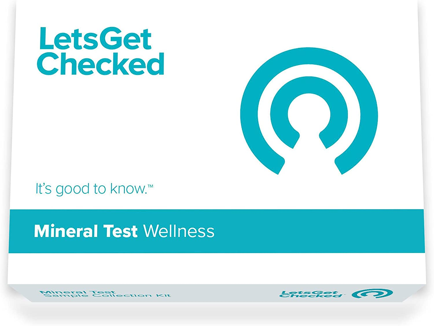 LetsGetChecked - at-Home Mineral Test   Private and Secure   CLIA Certified Labs   Online Results in 2-5 Days - (Not for NY Based)