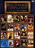Nice Price Editon Bollywood Fan Paket (Bollywood Compilation Box mit 20 Filmen auf 10 DVDs)