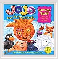 Jojo the Scarecrow-Barnyard Bash