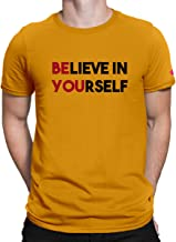 PrintOctopus Graphic Printed T-Shirt for Men & Women   Motivational Quote T-Shirt   Half Sleeve T-Shirt   Round Neck T Shirt   100% Cotton T-Shirt   Short Sleeve T Shirt