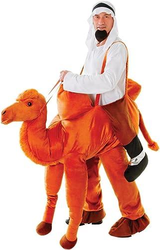 servicio honesto Bristol Novelty AC447 Traje Camello Camello Camello  primera vez respuesta