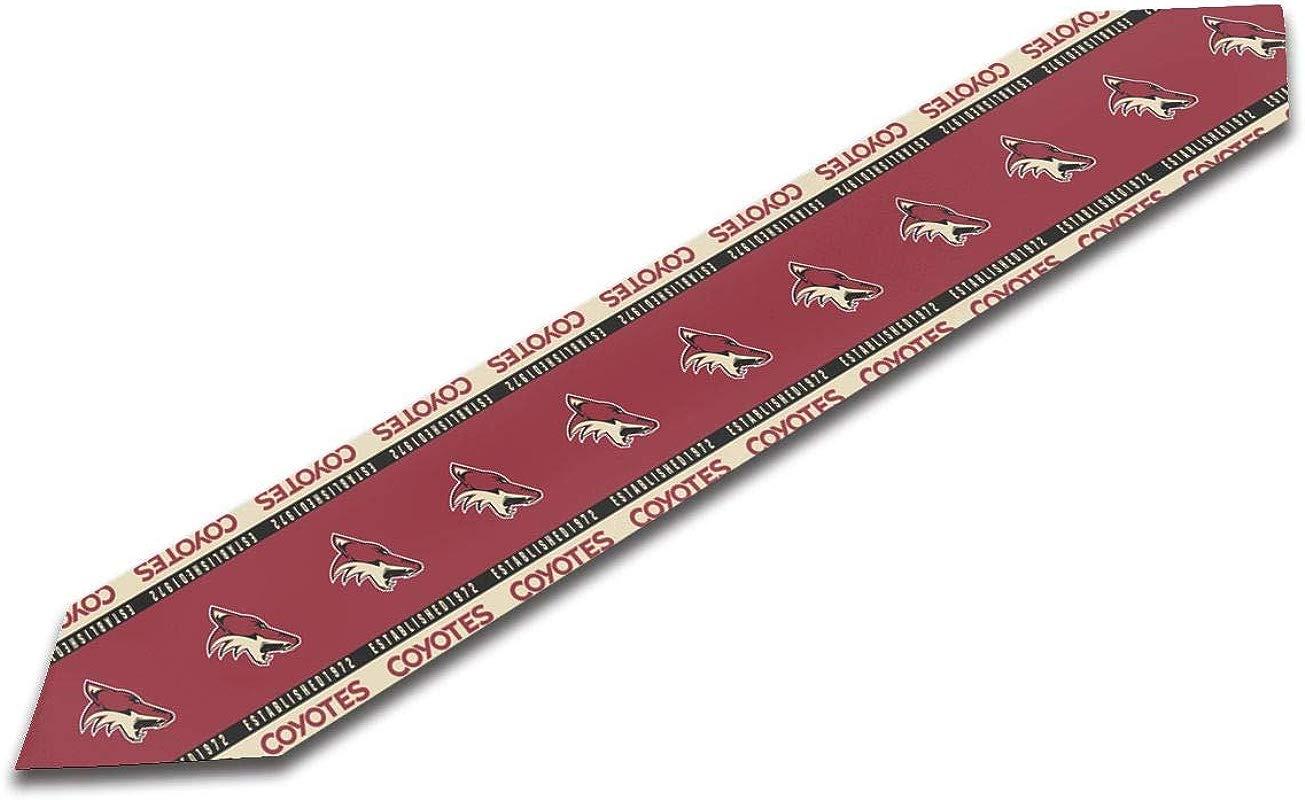 ViviHomeD Arizona Heat Resistant Soft And Comfortable Table Runner Mat Flag