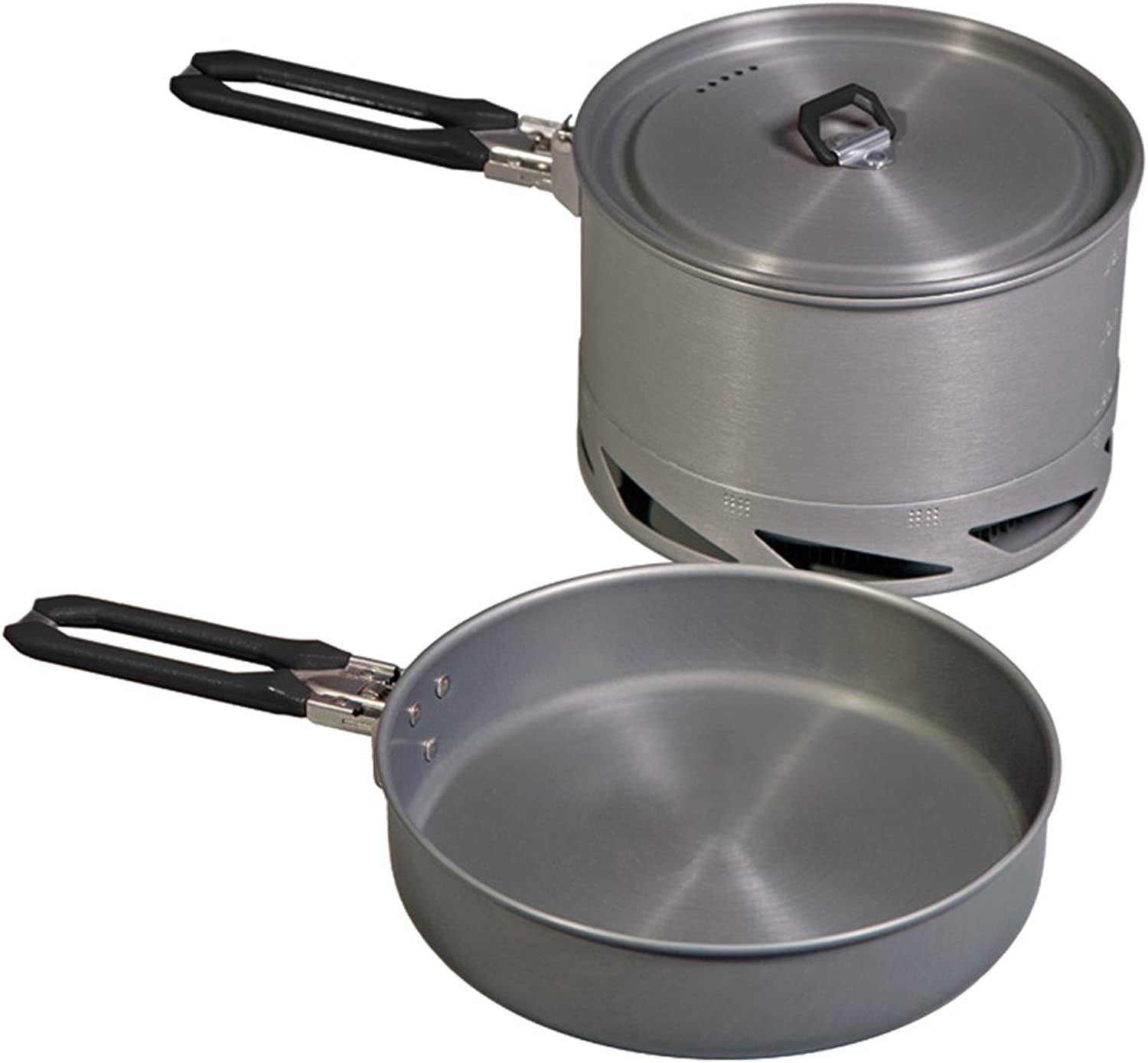 Camp Chef Mountain Series Stryker Pot & Pan Set