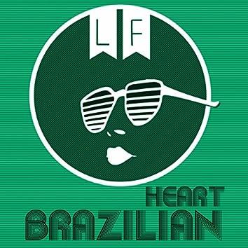 Heart Brazilian