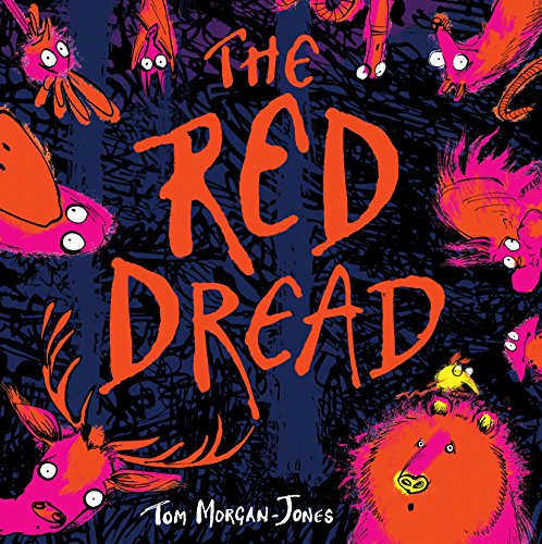 The Red Dread (Bucket List)