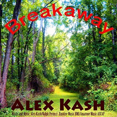 Alex Kash