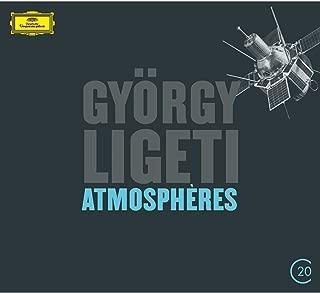 20C: Ligeti: Atmospheres