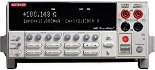 Best keithley 4 wire measurement Reviews
