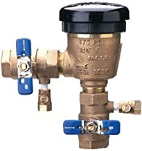 Zurn 1-420 Wilkins Pressure 1-Inch Vacuum Breaker Assembly with Integral Anti-Freeze Relief Valve