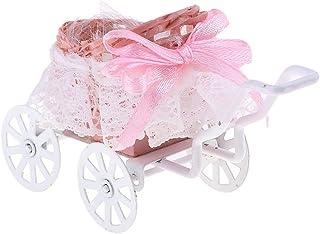 Amazon.es: bebe miniatura - Accesorios para casas de muñecas ...