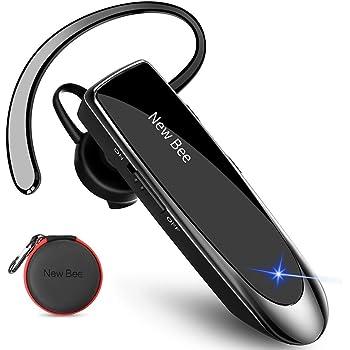 Mpow Auricolare Bluetooth 4.1 con cVc 6.0 Microfono Stereo