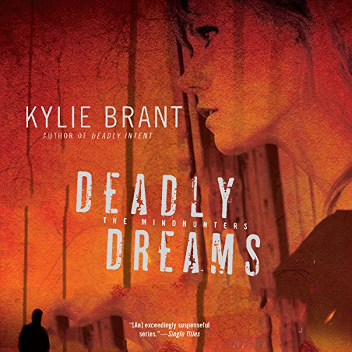 Deadly Dreams audiobook cover art