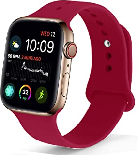 Best small apple watch band size Reviews