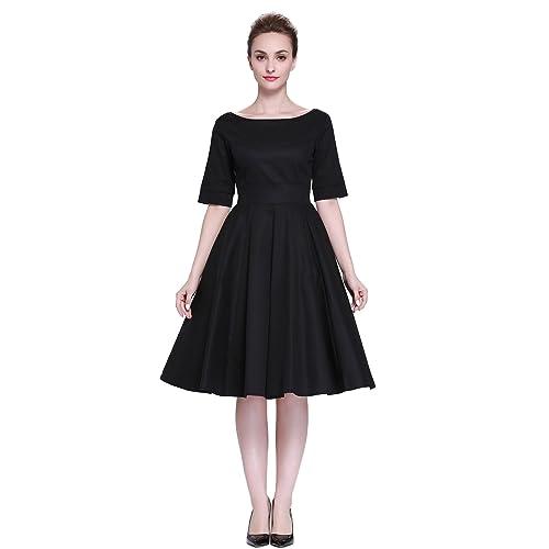1960s Style Party Dresses: Amazon.com