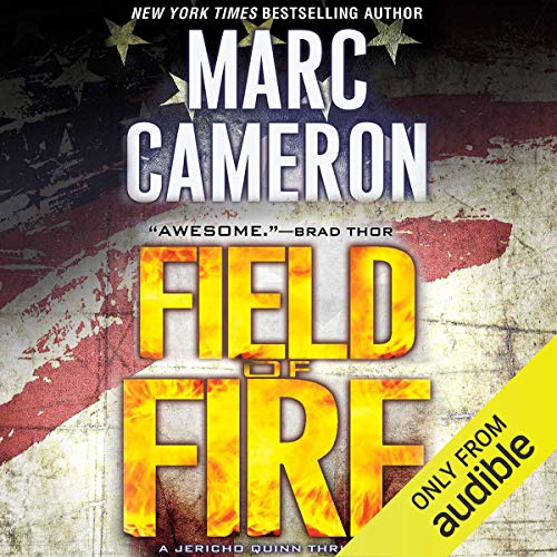 Field of Fire cover art