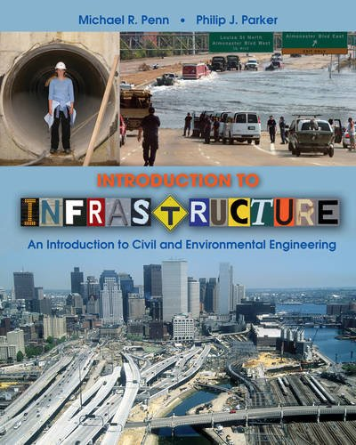 Introduction to Infrastructure: An Introduction to Civil and Environmental Engineering