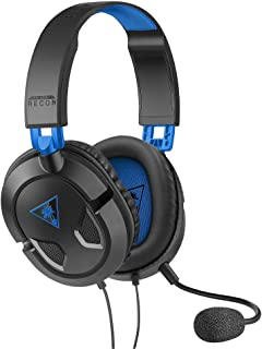 Turtle Beach Recon 50P Gaming Headset for PlayStation 5, PS4 Pro & PS4