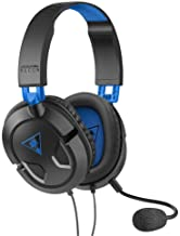 Turtle Beach - Ear Force Recon 50P Stereo Gaming Headset - PS4 and Xbox One (compatible w/ Xbox One controller w/ 3.5mm He...