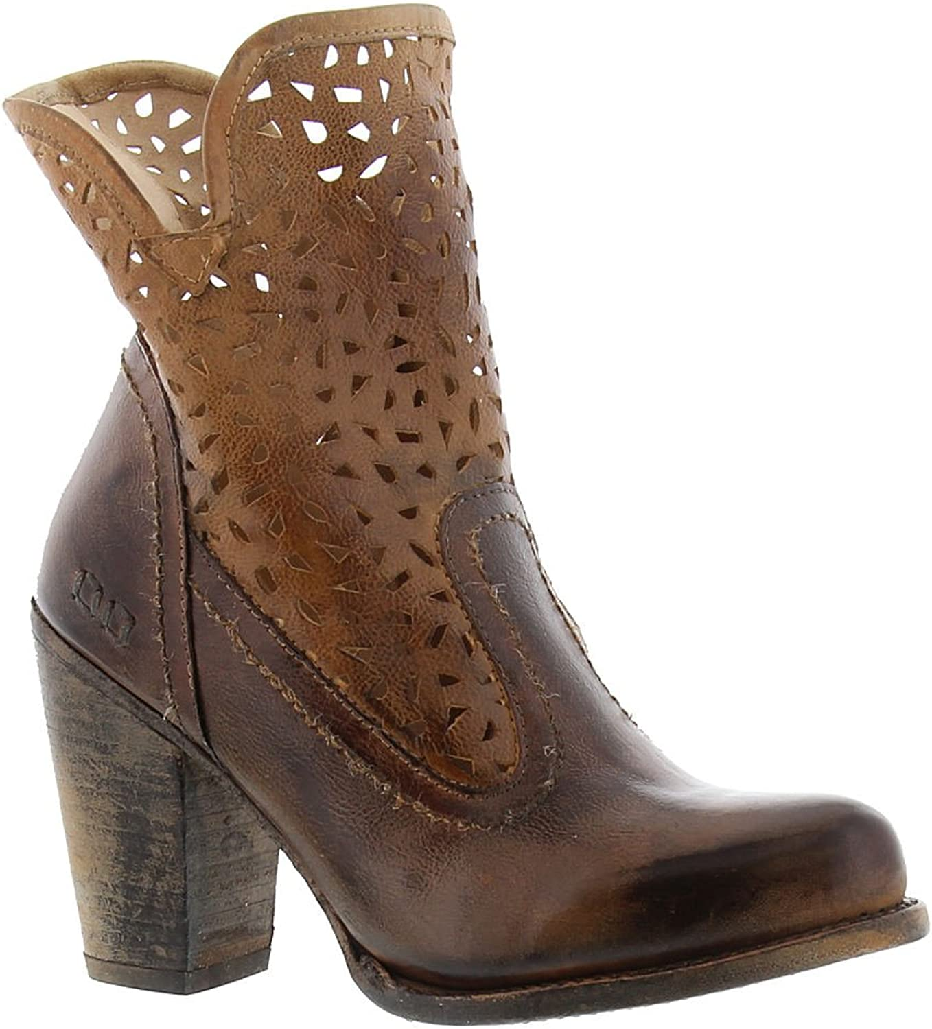 Bed STU Women'S Irma Leather Boot