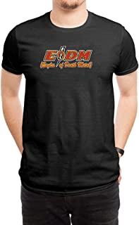 Eagles Death Metal Logo Men's Black T-Shirt