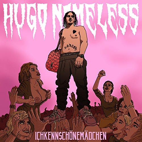 Nie genug (feat. Anker) [Explicit]