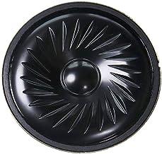 KESOTO Internal Speaker Module 8Ohm 1W 57mm Compatible With Electronic Toys, Radio, Intercom, Ect