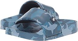 Blue Shark Camo