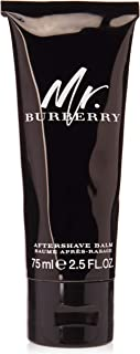 BURBERRY Mr Aftershave Balm For Men, 75 ml