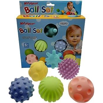 Baby Sensorische Spielzeug Ball Früh Lernen Lernspielzeug