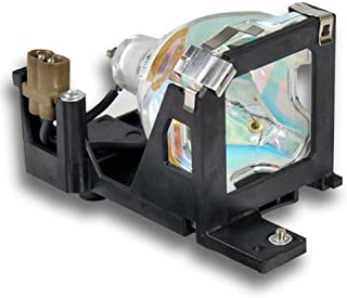 HFY marbull 65.J4002,001//65J4002001 Lampada di ricambio con alloggiamento per BENQ PB8125 PB8215 PB8225 PB8235 proiettore