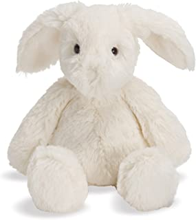 Manhattan Toy Lovelies White Riley Rabbit Stuffed Animal, 6