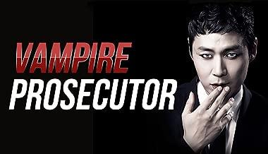 Vampire Prosecutor - Season 1