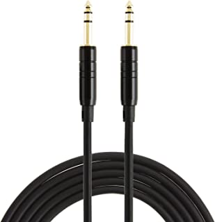 trs instrument cable