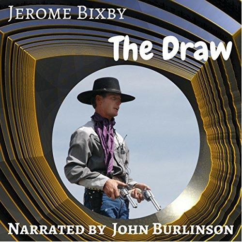 The Draw audiobook cover art