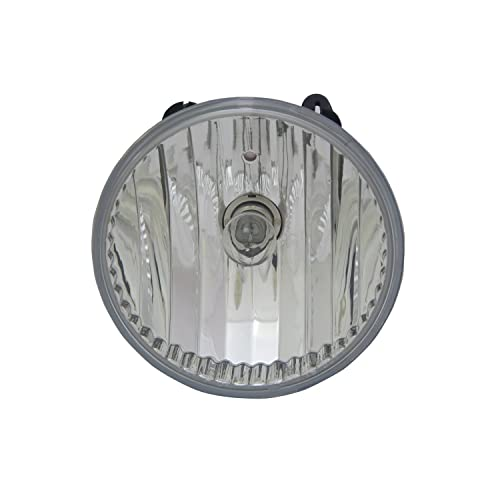 TYC 19-6005-00 Jeep Patriot Replacement Fog Lamp