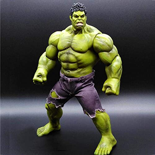 A la venta con descuento del 70%. WYZBD Juguete Modelo Hulk Figura Pantalones Reales Avengers 2 2 2 Halk Modelo Mano Conjunta,C  vendiendo bien en todo el mundo